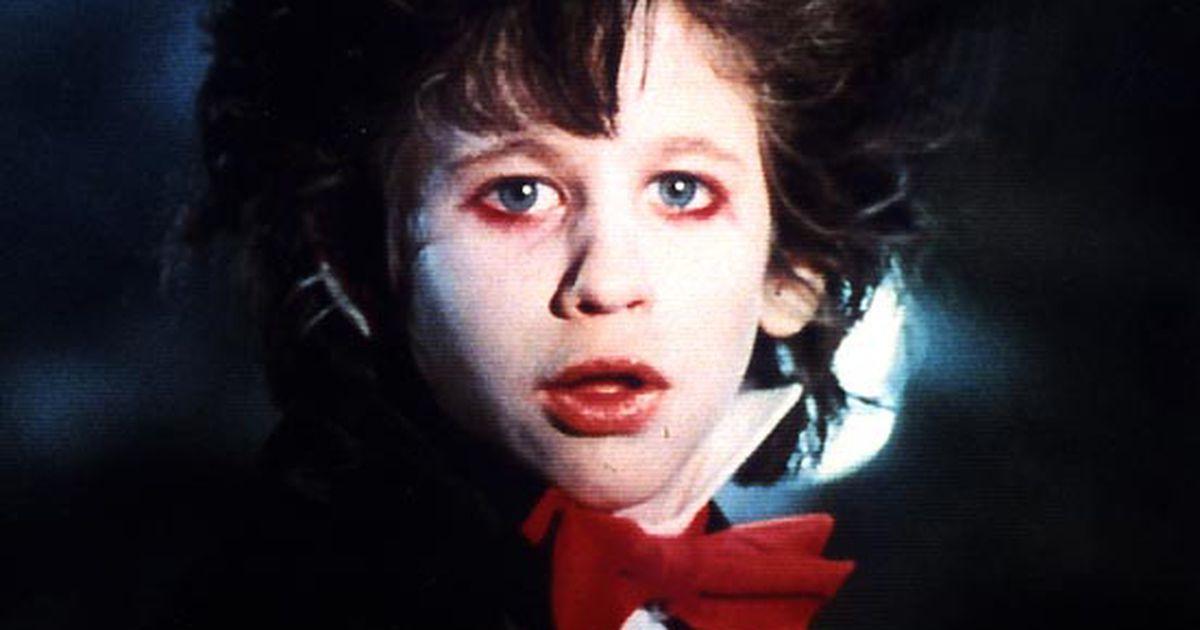 Der Kleine Vampir Serie
