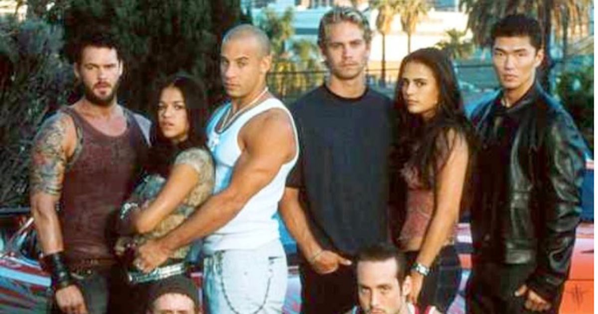 Fast And The Furious Darsteller