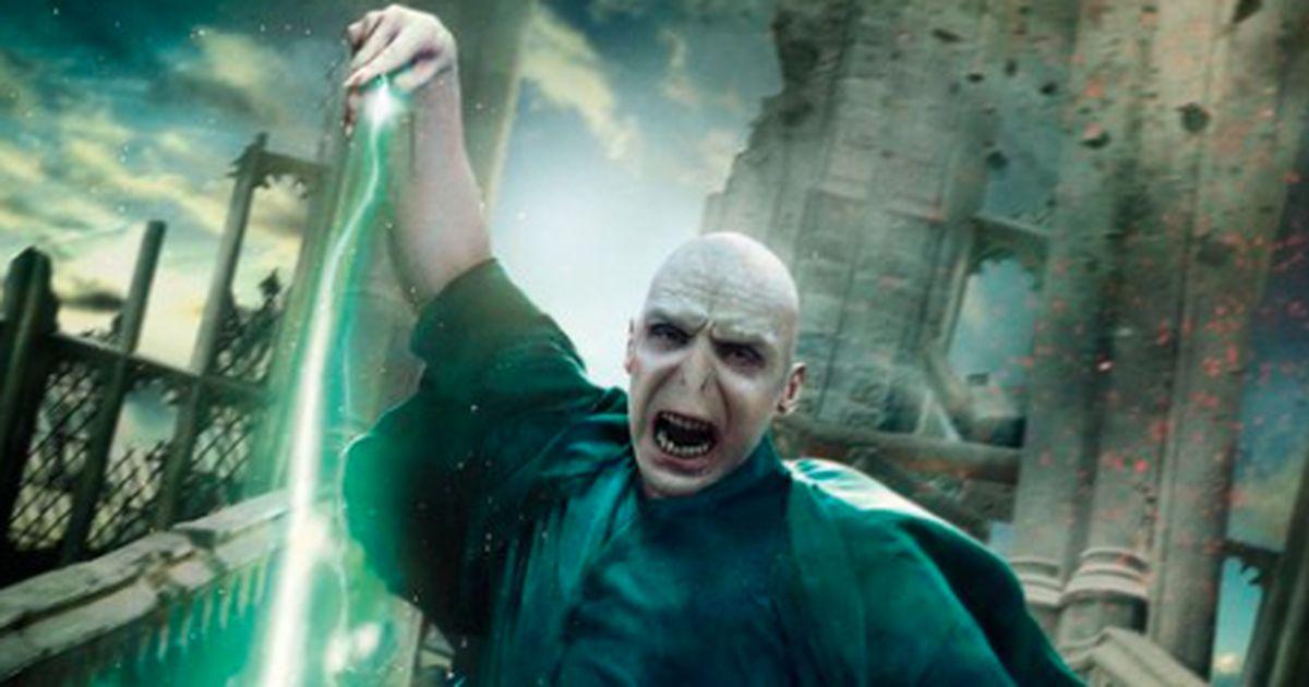 Film Vor Harry Potter