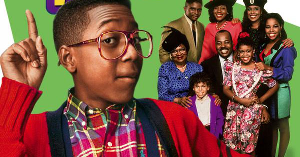 alle unter einem dach das wurde aus steve urkel und co. Black Bedroom Furniture Sets. Home Design Ideas